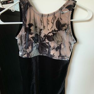 Other - Beautiful crushed velvet leotard!